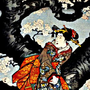 花衣の俳句と季語(国会図書館オンライン)