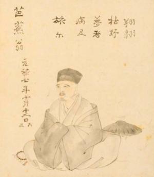 松尾芭蕉の有名な俳句