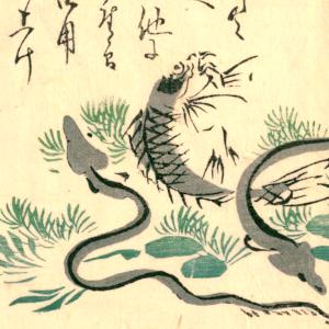 土用鰻の季語俳句